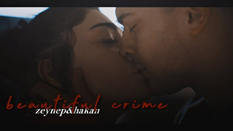 Zeynep hakan   ►beautiful crime