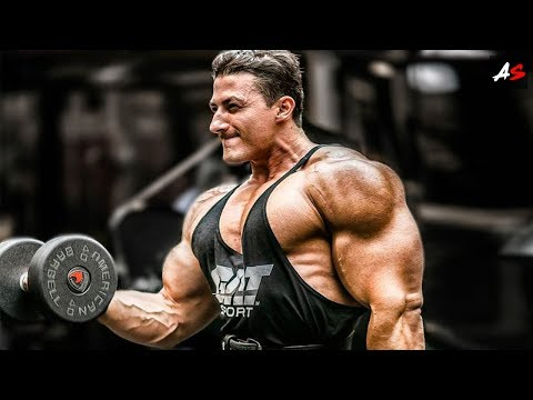IRON LIFE - Sadik Hadzovic | AlphaShred TV💪