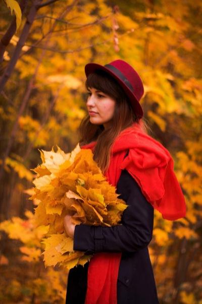 Полина Бесфамильная