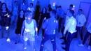 Зажигательный танец от 11-Б школы 15 на выпускном вечере 2018 Запорожье тамада ведущая Мария