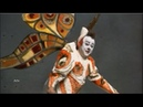 Manos Hadjidakis ~ Federico Fellini ~ Tiger Lillies
