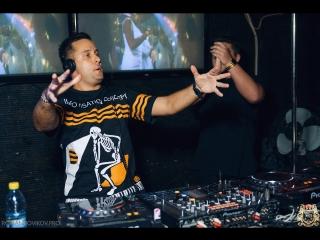 Efim Kerbut Live @ Party Club X.O. (г. Вологда). Part 3.