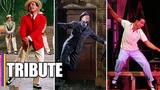 Tribute to Gene Kelly's Dancing (MegaMix)