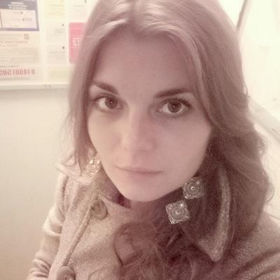 Анастасия Шелеп