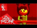 Baldi's Basics Song- Basics in Behavior [Red Instrumental] - The Living Tombstone feat. OR3O