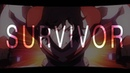 Sᴜʀᴠɪᴠᴏʀ ᴇᴘɪᴄ Voltron AMV ᴍᴀᴊᴏʀ sᴇᴀsᴏɴ 𝟼 sᴘᴏɪʟᴇʀs