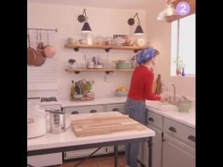 4 лайфхака на кухне