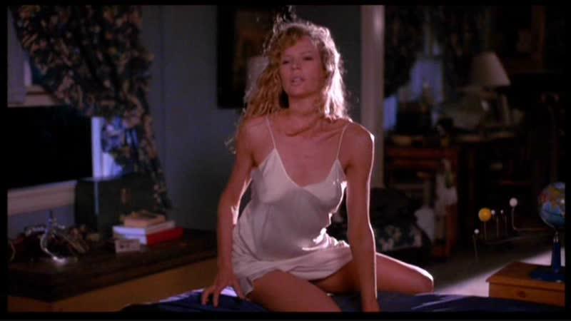 Отрывок из фильма Моя мачеха - инопланетянка (1988) \ Ким Бейсингер