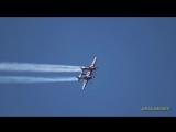 Yak-110 Air Show Debut - 3Jun18