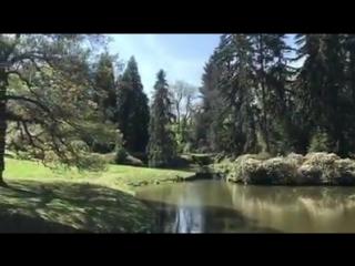 Czech park