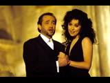 Sarah Brightman and Jose Carreras
