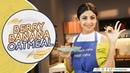 Berry Banana Oatmeal Shilpa Shetty Kundra Healthy Recipes The Art Of Loving Food