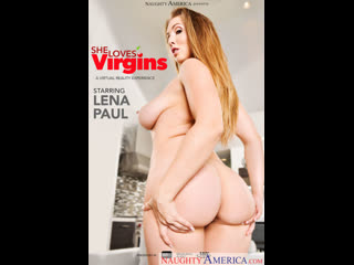 Lena paul [pornmir, порно вк, new porn vk, hd 1080, big tits, blonde, blowjob, bubble butt, creampie, natural tits, pov, vr]