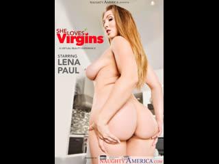 Lena paul [pornmir, порно вк, new porn vk, hd 1080, big tits, blonde, blowjob, bubble butt, creampie, natural tits, pov, vr]