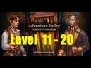 Adventure Valley: Forgotten Manor - level 11 - 20 - Аллея приключений: Затерянное поместье