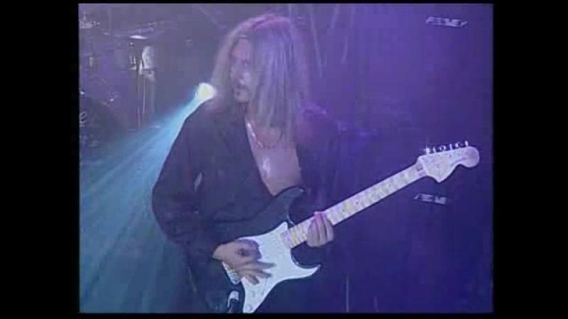 Axel Rudi Pell - Live In ZECHE Bochum Germany 5.5.2002