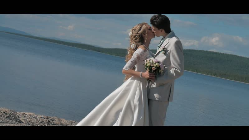 Wedding - Маргарита Андрей (RogovoyAlex 2017)