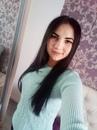 Наташа Рябкова