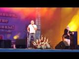 Олег Газманов на Дне города Туапсе(начало),7.07.2013