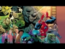 The Amaing Spider Man 1 Launch Trailer