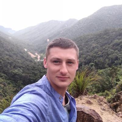 Виталий Сокол