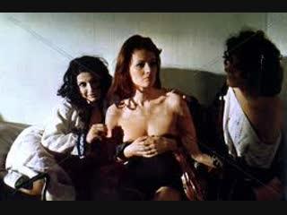 La gatta in calore 1972 / The Cat In Heat / IT+(eng sub)
