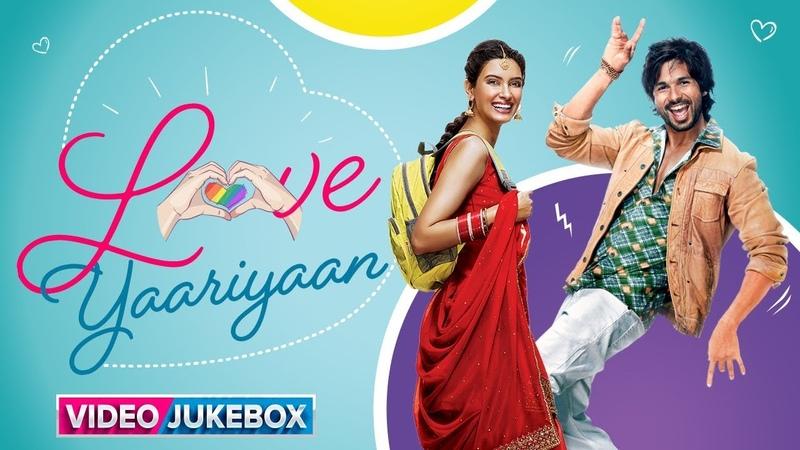 Love Yaariyan   Dhokha Dhadi, Aashiq Tera, Kanha Many More   Video Songs Back To Back
