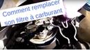 🚙🚗🚚🚜🚘🚐🏍🛵Comment remplacer son filtre à carburant