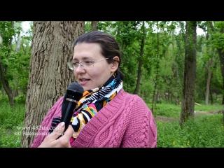 Home school в Харькове, интервью у опытной мамы
