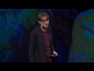 ЧТО БУДЕТ ЕСЛИ ОТВЕТИТЬ НА СПАМ (Джеймс Витч) │TED Talks