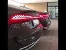 у Audi лучшая оптика среди всех автомобилей