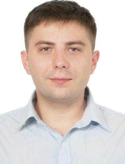 Антон Осипов