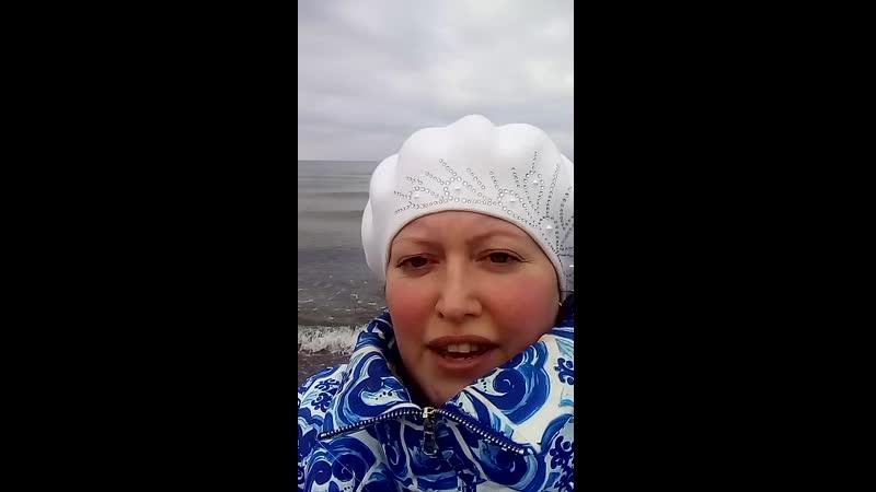 Балтика. февраль 2018