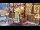 Отец Константин Корепанов. Проповедь о расслабленном. Неделя вторая Великого поста