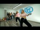 KLUKVA Dance Studio