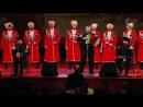 Кубанский казачий хор Когда мы были на войне солист Виктор Сорокин