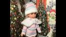 Девочка Снежинка Куколка Времена года