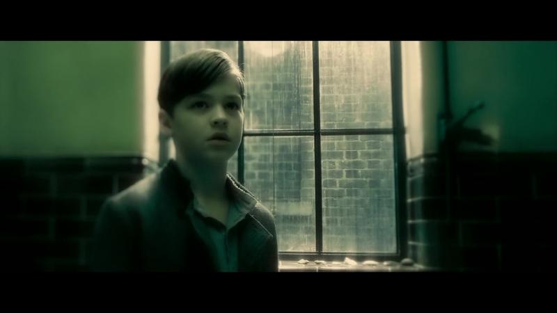 Гарри Поттер и Принц-полукровка - Воспоминание о Томе Реддле