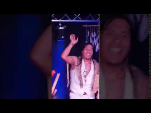 Leo Rojas el condor pasa live in Fampoux Arras France 2018