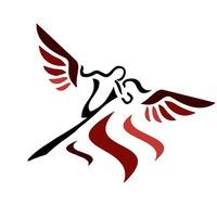 """Логотип Школа танцевального перевоплощения """"Феникс"""""""