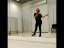 Если чё я Баха😁 НаталиБредис dance ArtClub307