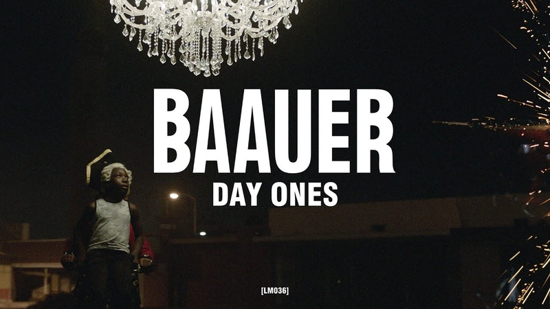 Baauer - Day Ones ft Novelist Leikeli47 (Official Video) dir. Hiro Murai