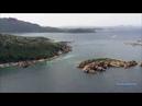 Прекрасная Италия Сардиния Из Таволары в Капо Кача 22 серия из 34 Full HD 1080i