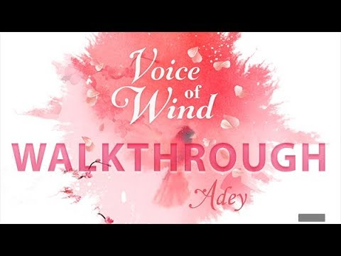 Voice Of Wind Adey By Soundiron Walkthrough