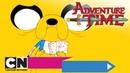 Время приключений Ее родители Состричь женский локон серия целиком Cartoon Network