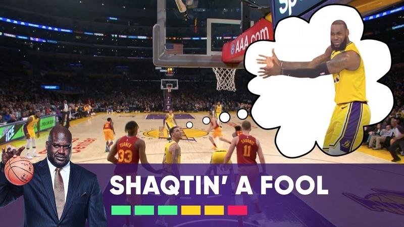 Tragic Bronson Alert! | Shaqtin A Fool Episode 7
