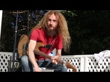 Words of Wisdom with Guthrie Govan at G4 pt. 45
