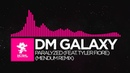 [DnB] - DM Galaxy - Paralyzed (feat. Tyler Fiore) (Mendum Remix) [NCS Release]