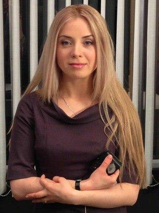 Актёры:  Ольга Зейгер.