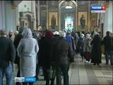 Свыше 20 тыс. курян смогли поклониться мощам святителя Луки